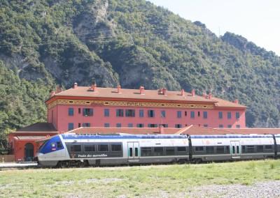 Treno delle Meraviglie: borghi sospesi tra Francia e Italia