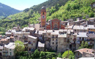 Tende Francia: un paesino nella Valle delle Meraviglie