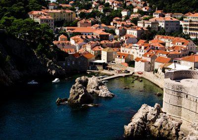 Costa dalmata: Croazia e i suoi litorali