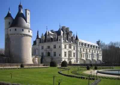 Valle della Loira e Francia Atlantica