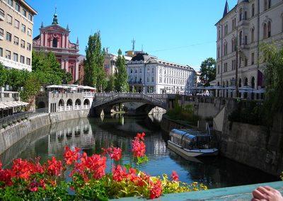 Tour Capitali Europee: Mitteleuropa