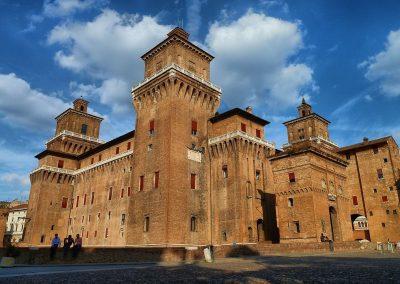 Cosa vedere nelle Marche e in Romagna: signorie rinascimentali