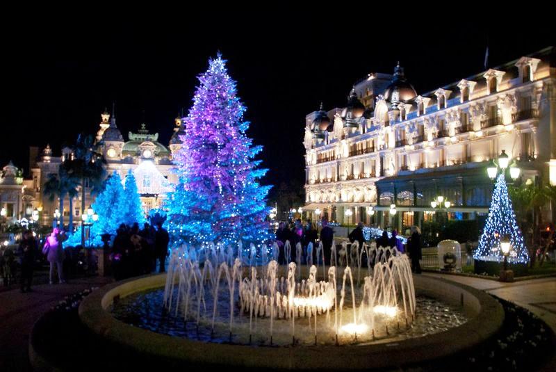 Amato Capodanno Montecarlo e la Costa Azzurra PE21