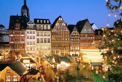 Strasburgo Mercatini di Natale delle Fiabe in Alsazia e Lorena