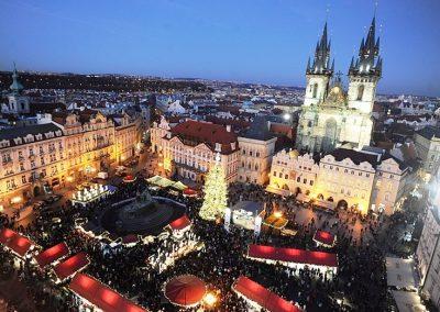 Mercatini di Natale Lubiana insieme a Slovenia e Croazia