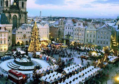 Mercatini Natale Bolzano e Alto Adige