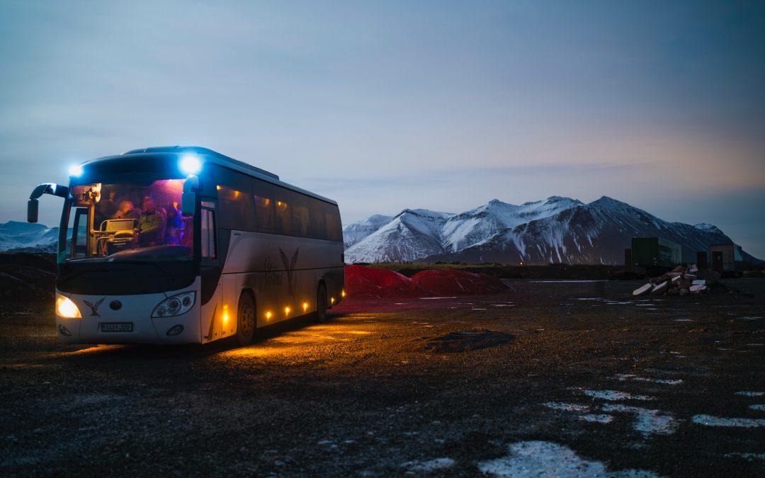 Viaggi in bus in Europa | Hai due possibilità a disposizione